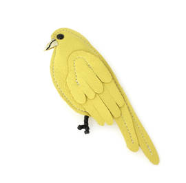 Brooch Canary